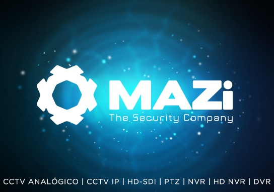 MAZI SECURITY