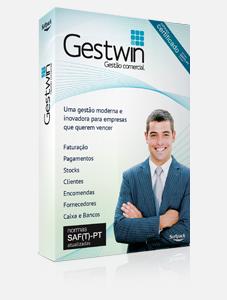 GESTWIN GESTÃO
